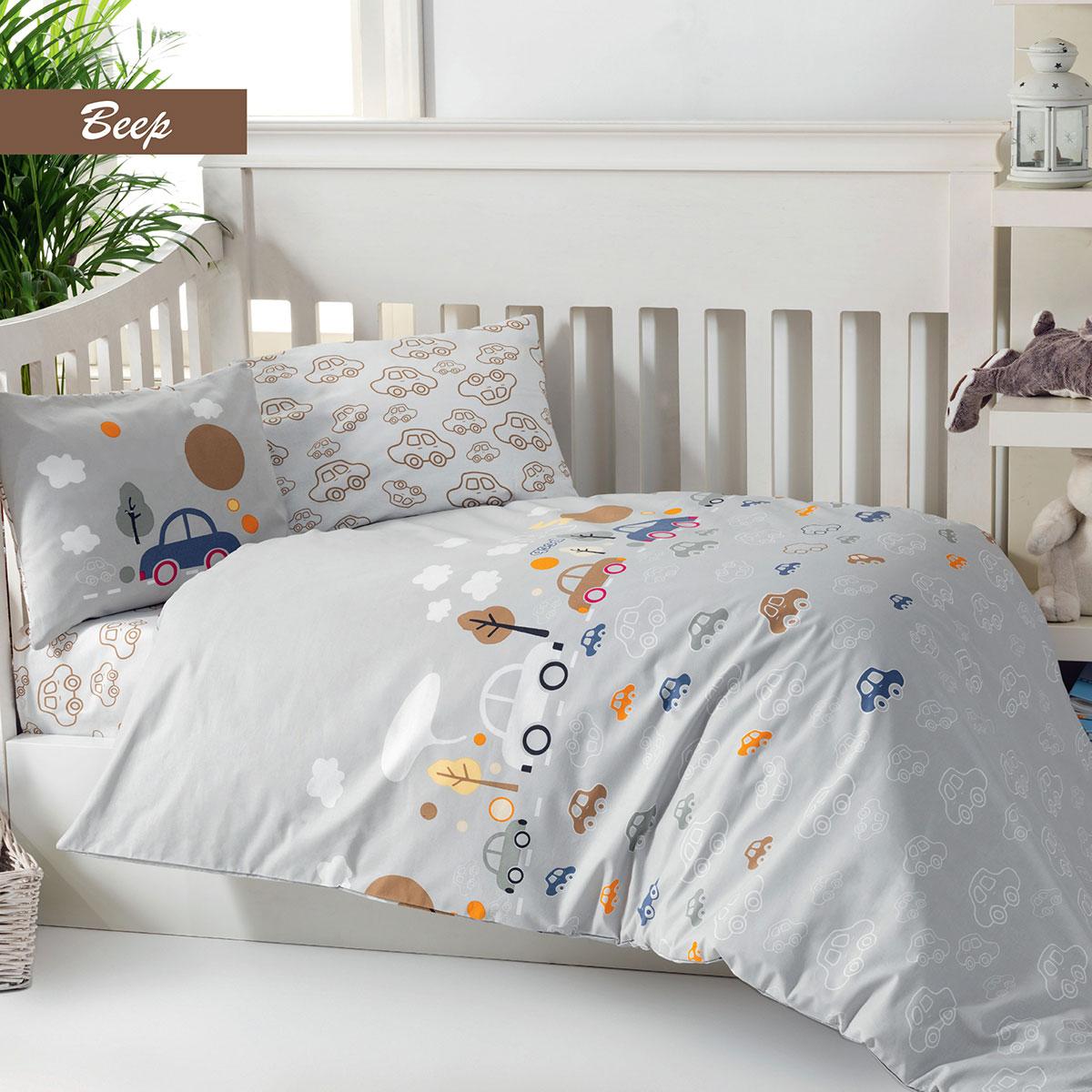 комплект постельного белья для детского сада